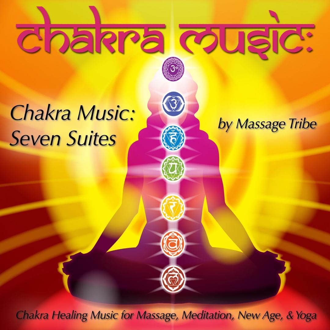 Solar Plexus Chakra Suite (Flute & Tibetan Bowls for Healing