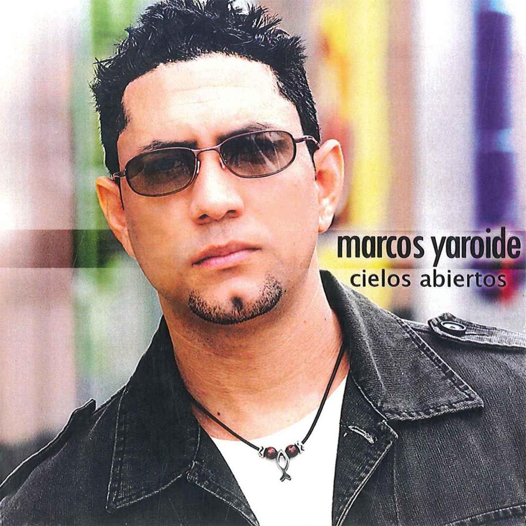 Cielos Abiertos by Marcos Yaroide - Pandora