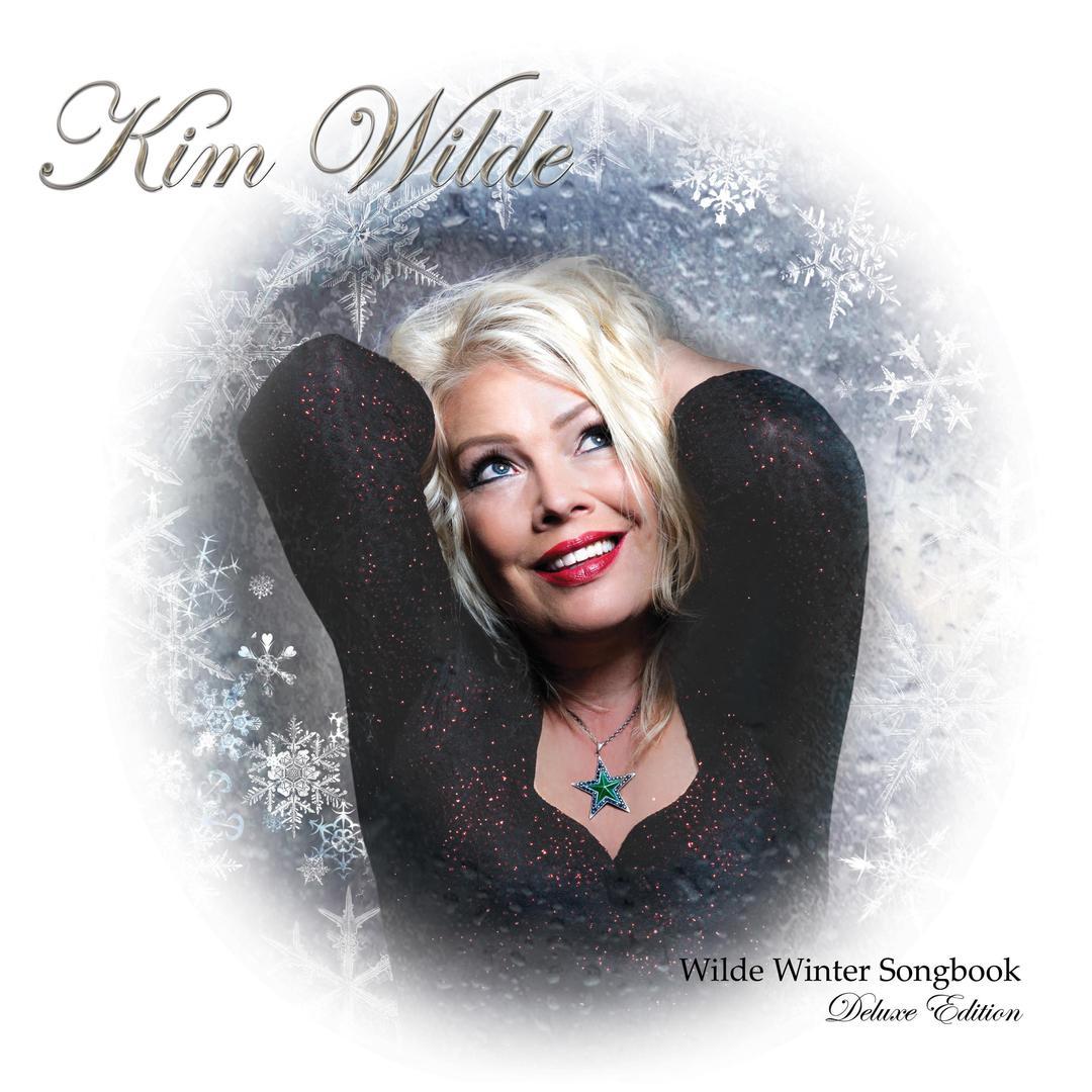 Rockin\' Around the Christmas Tree (feat. Nik Kershaw) by Kim Wilde ...