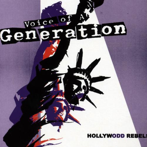 voice of generation x