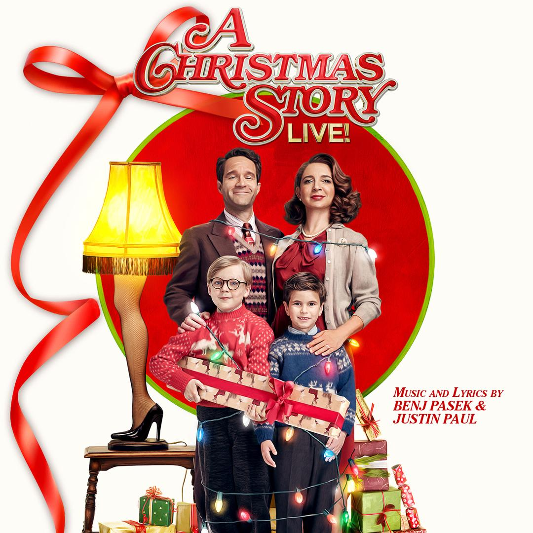 You\'ll Shoot Your Eye Out! by Jane Krakowski & The A Christmas Story ...
