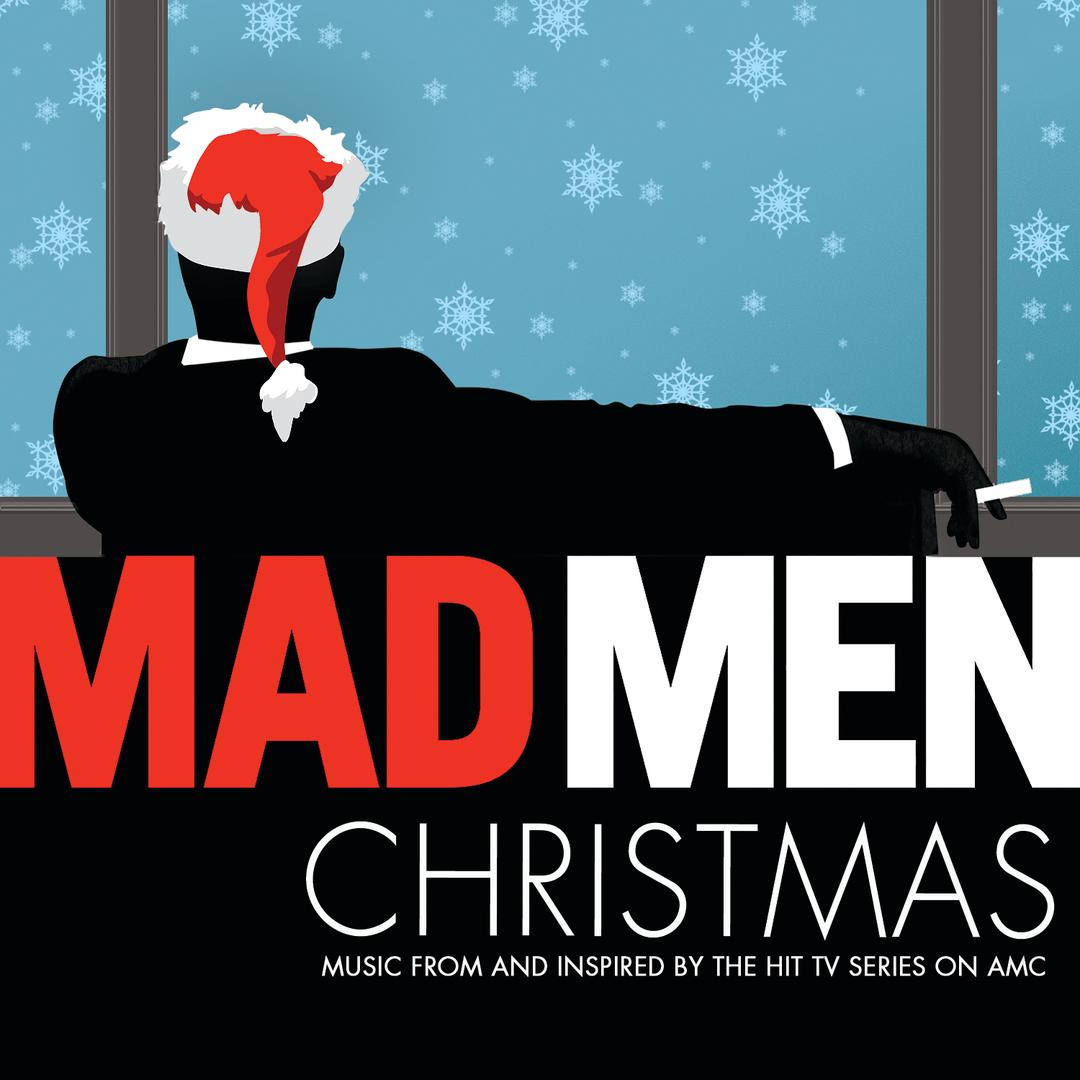 otis redding holidayfrom the album mad men christmas - Otis Redding Christmas