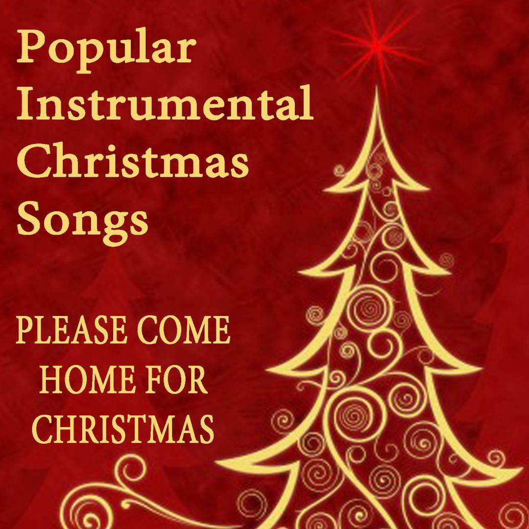 the oneill brothers group holidayfrom the album popular instrumental christmas songs please come home for christmas - Christmas Song Instrumental