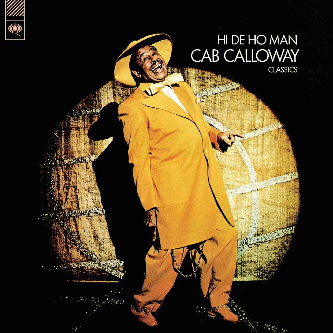 Minnie The Moocher (Theme Song) by Cab Calloway - Pandora