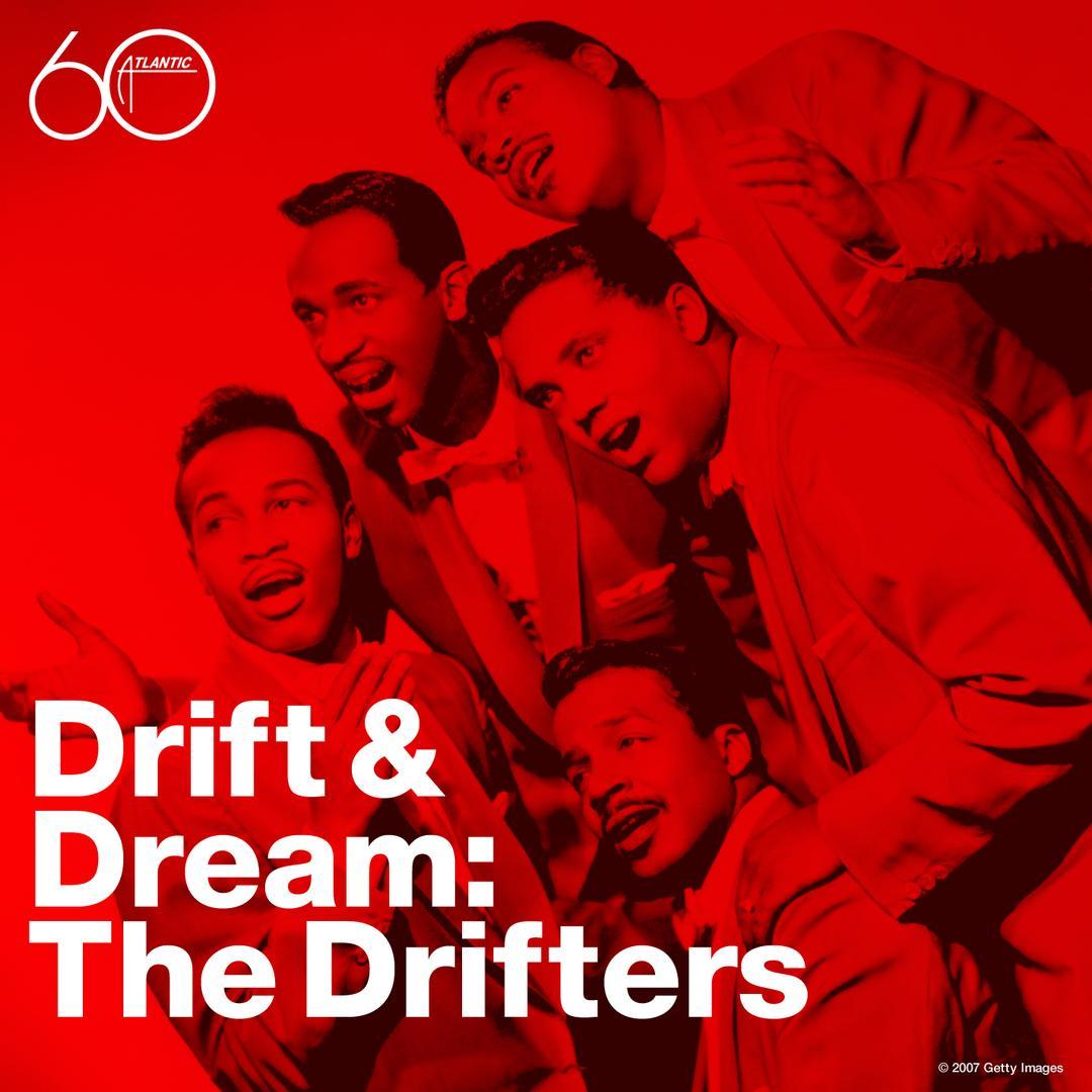 white christmas feat clyde mcphatter bill pinckney the driftersfrom the album drift and dream - White Christmas By The Drifters