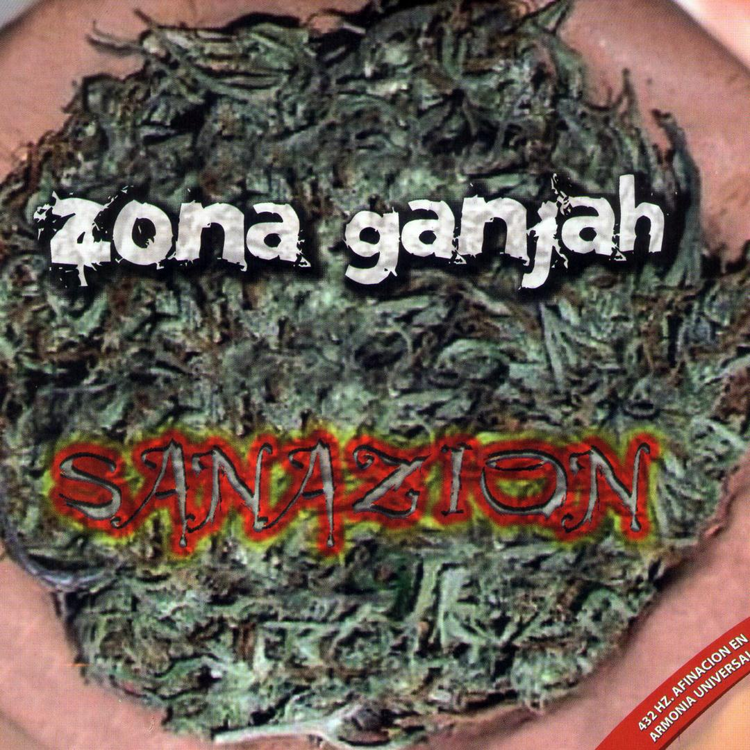 meditaciones en conciencia de zona ganjah