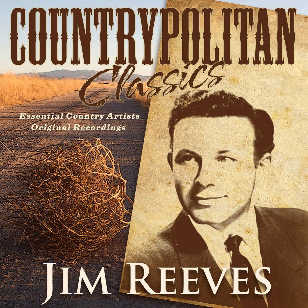 Am I That Easy to Forget by Jim Reeves - Pandora