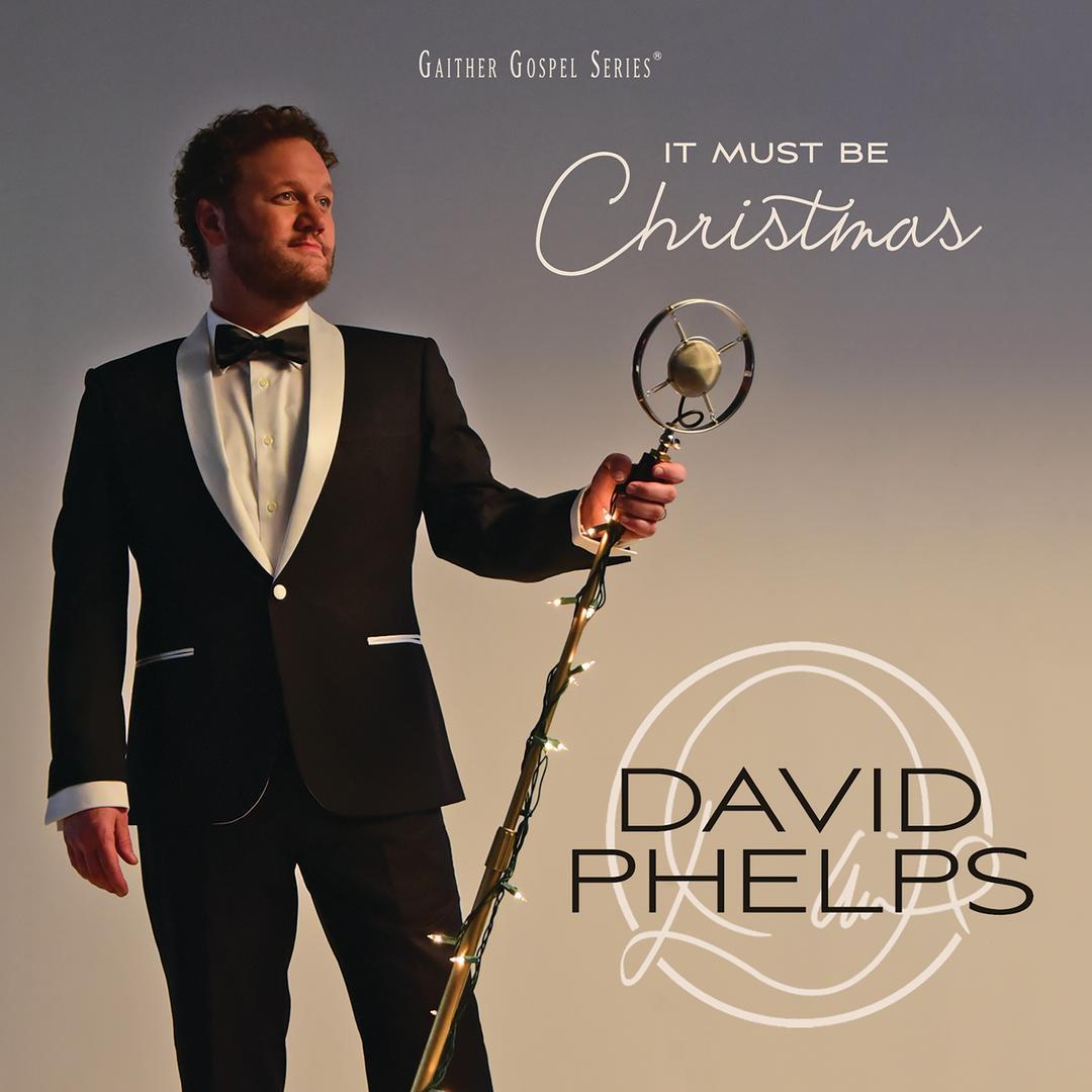 Tennessee Christmas (Single) by David Phelps - Pandora