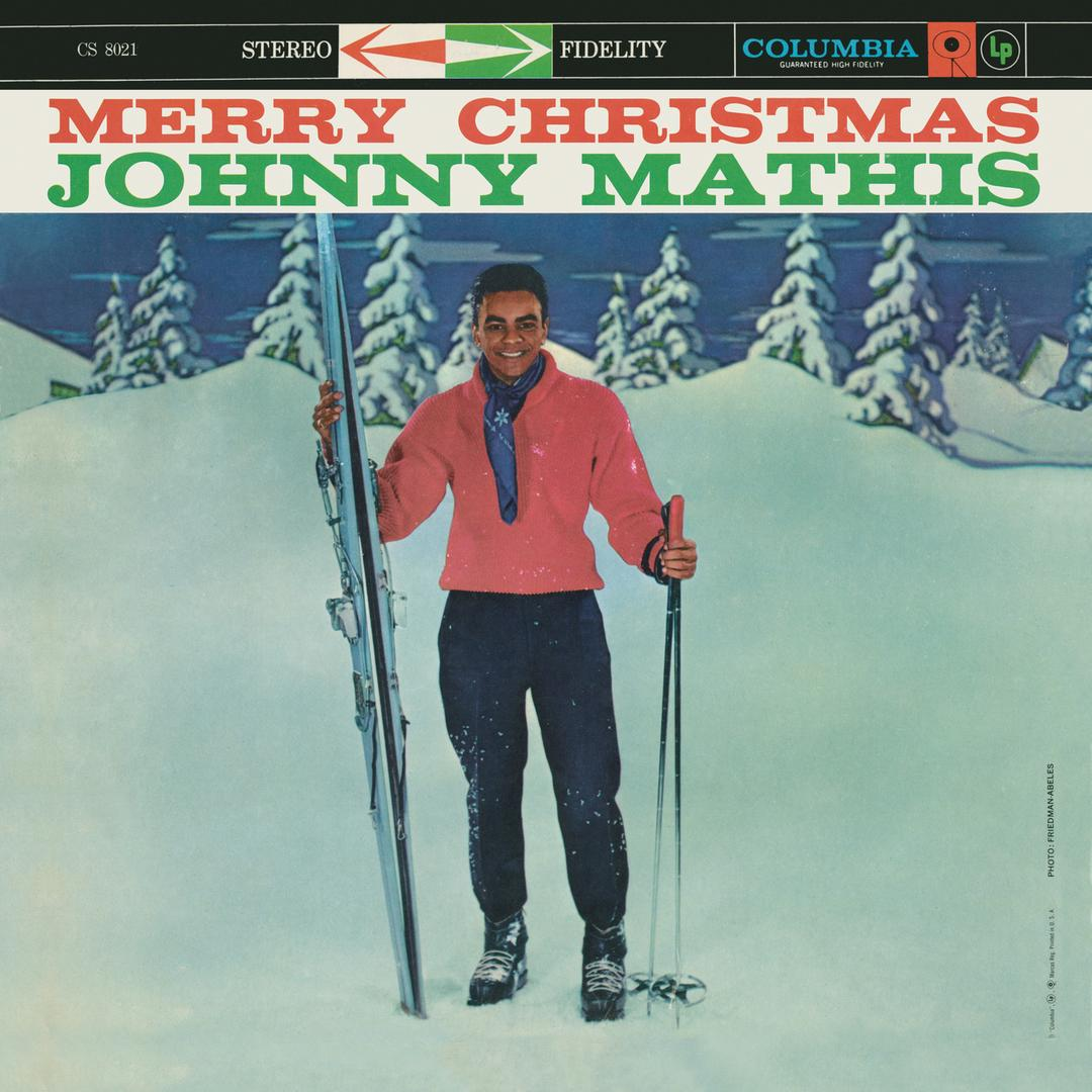 The Christmas Song (Chestnuts Roasting On An Open Fire) by Johnny ...