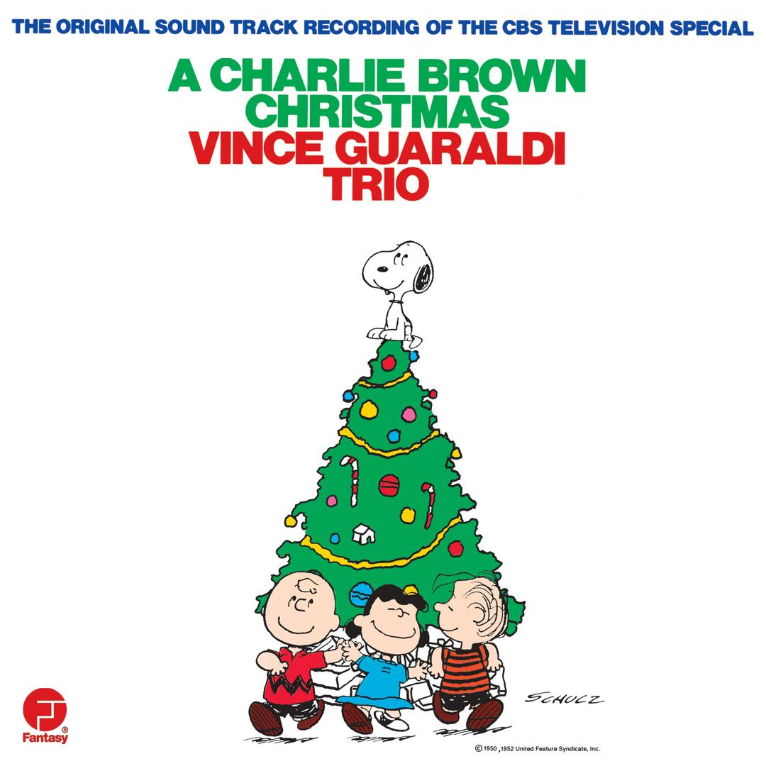 Christmas Time Is Here (Instrumental) by Vince Guaraldi Trio ...