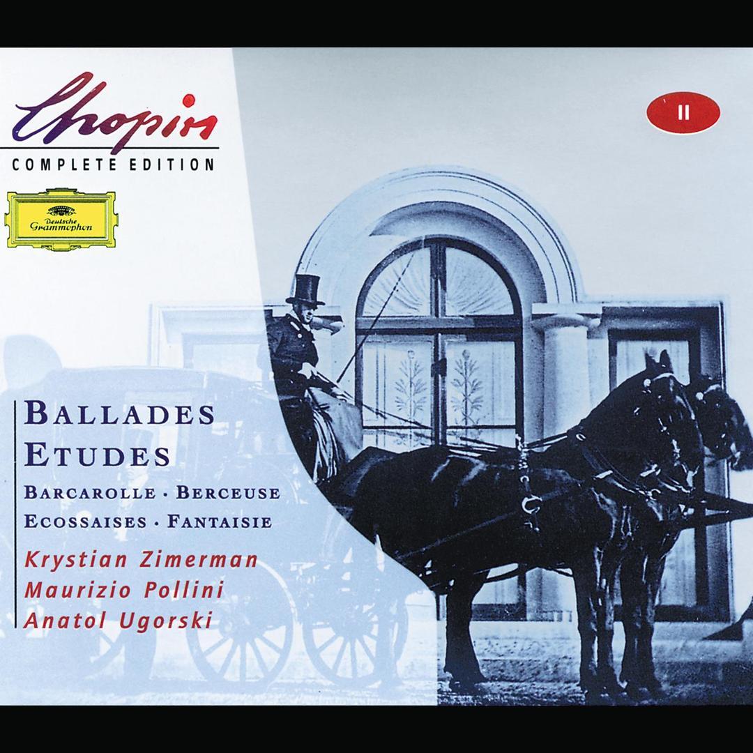 12 Etudes, Op 25: No 5 In E Minor by Maurizio Pollini - Pandora