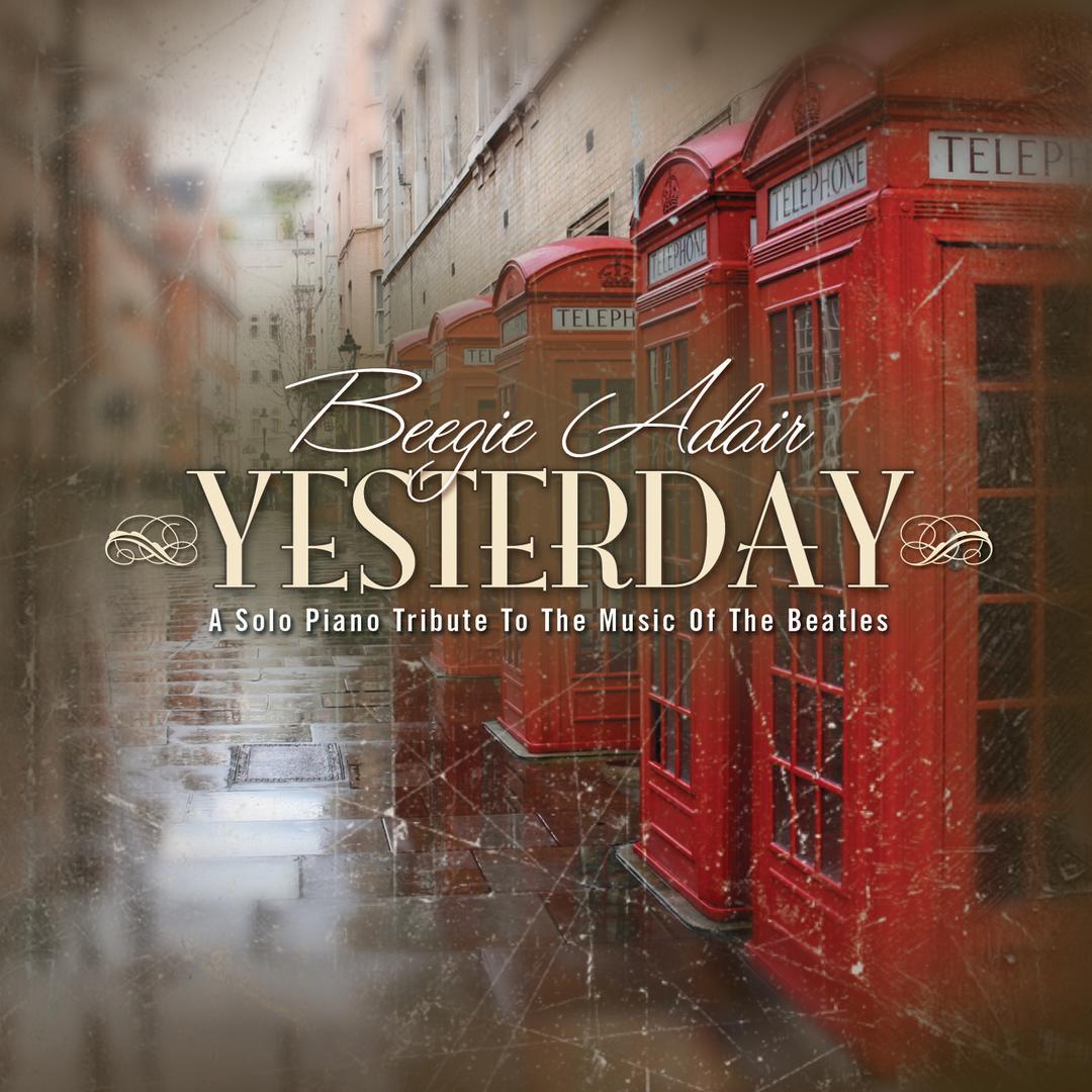 In My Life by Beegie Adair - Pandora
