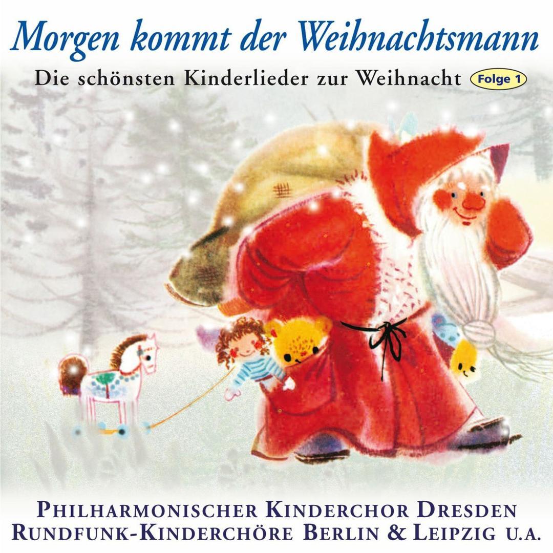 Guten Abend Schön Abend By Rundfunk Kinderchor Leipzig