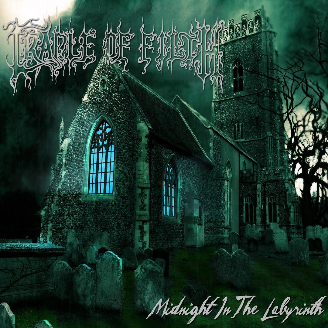 Thirteen Autumns and a Widow by Cradle Of Filth - Pandora