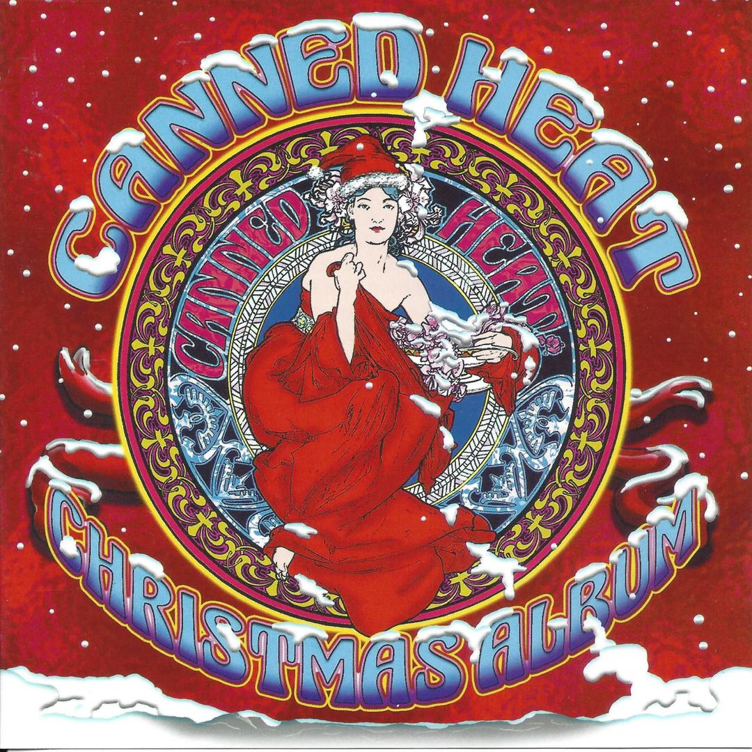 I Won't Be Home For Christmas · Canned Heat (Holiday)From the album Christmas Album