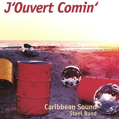 Caribbean Sound Caribbean Sound: Island Jammers By Caribbean Sound