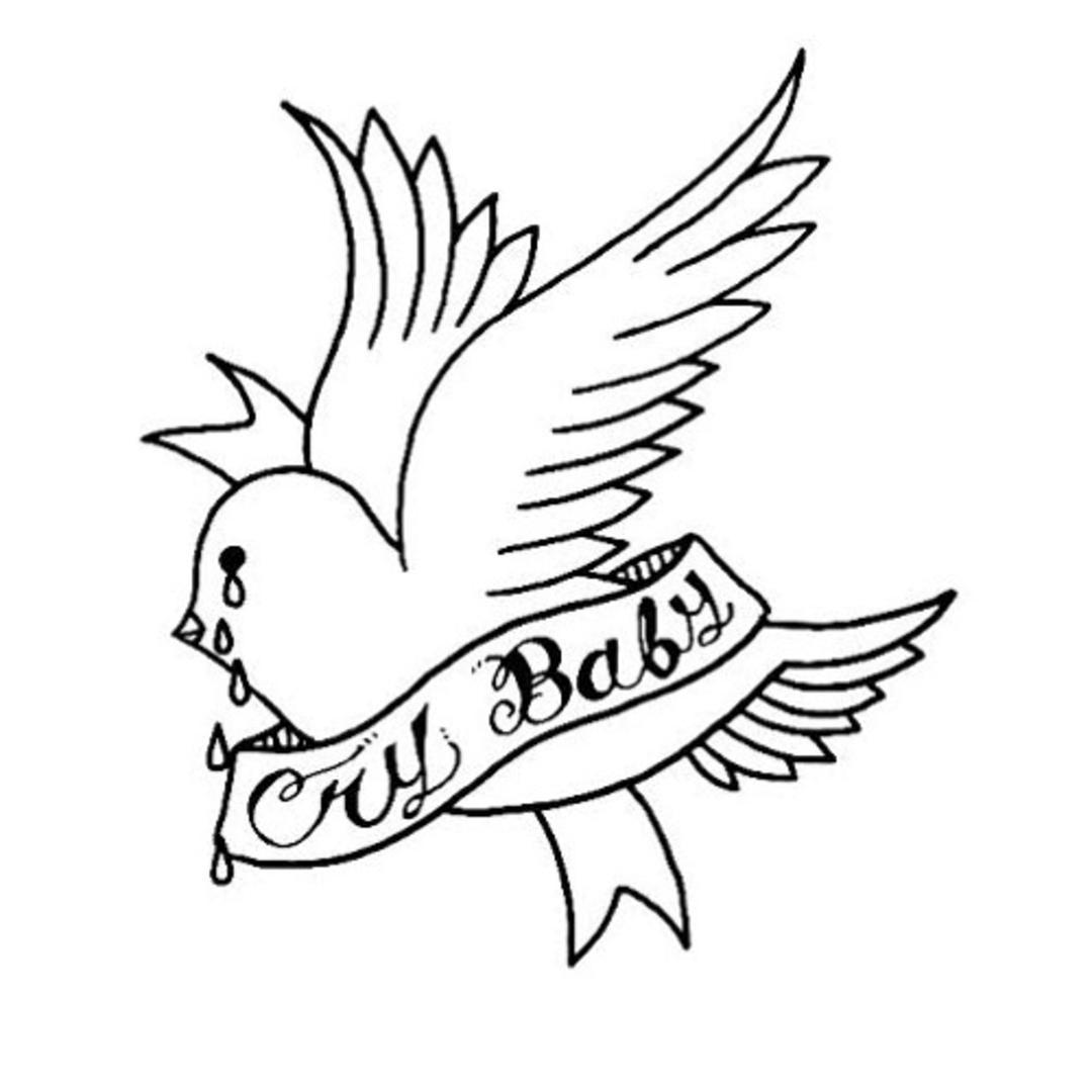Logos Lil Peep Fondo De Pantalla
