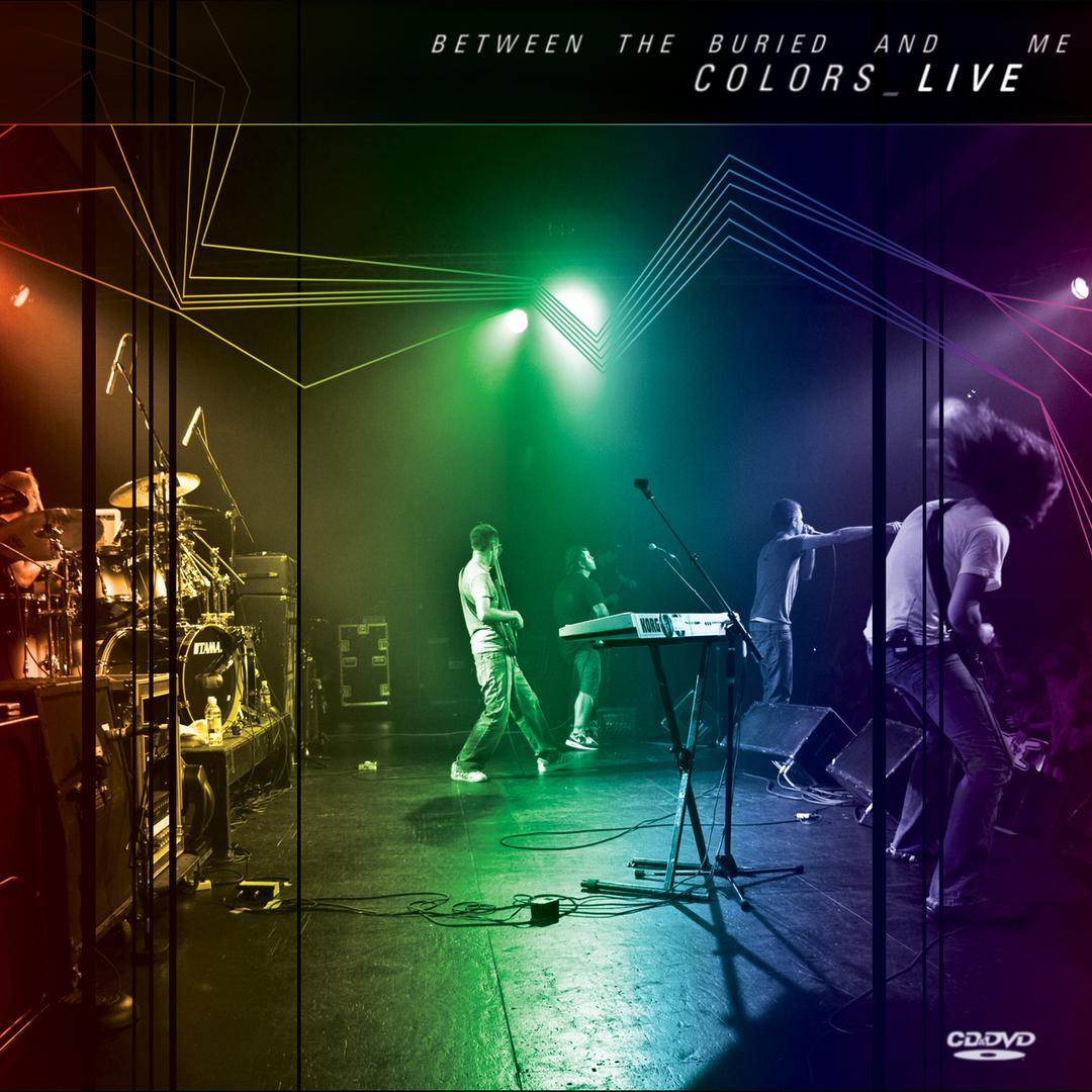 Informal Gluttony (Live) by Between The Buried And Me - Pandora