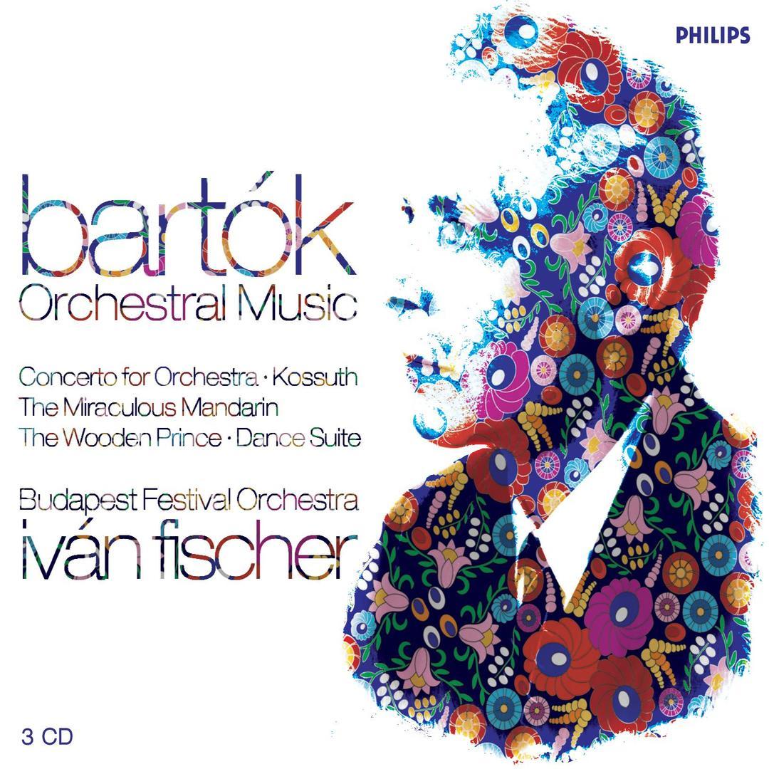 The Miraculous Mandarin Bb 82 Op19 Sz73 Sempre Vivo The