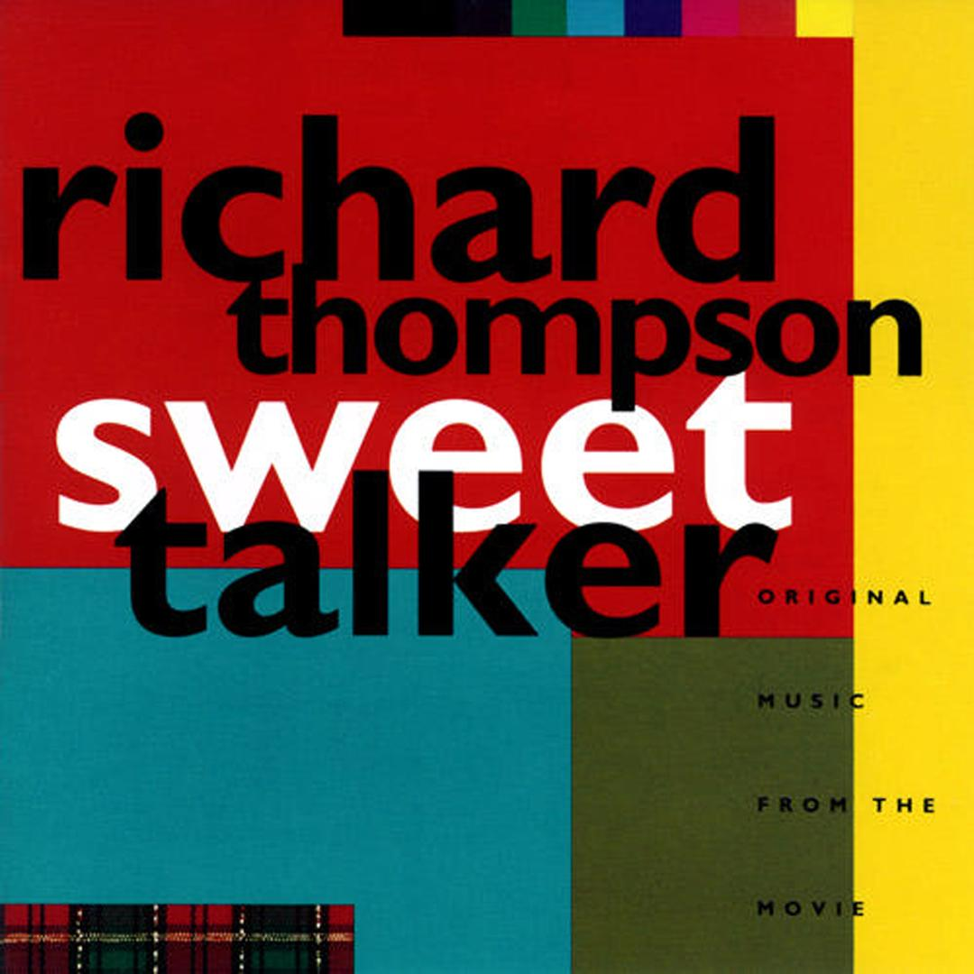 Put Your Trust In Me By Richard Thompson Pandora