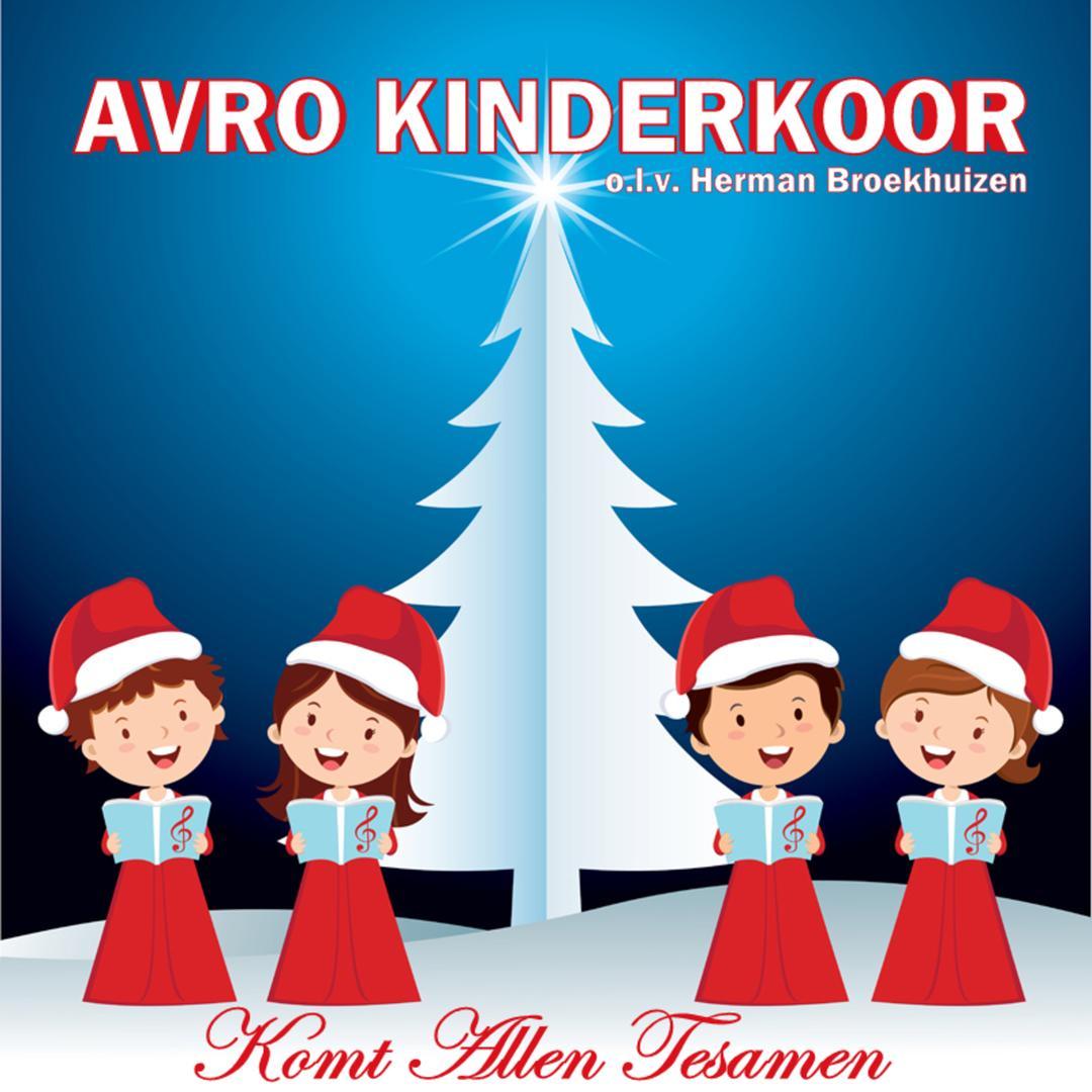 Kerstboom Pandora.Klein Klein Jezuke By Avro Kinderkoor Pandora