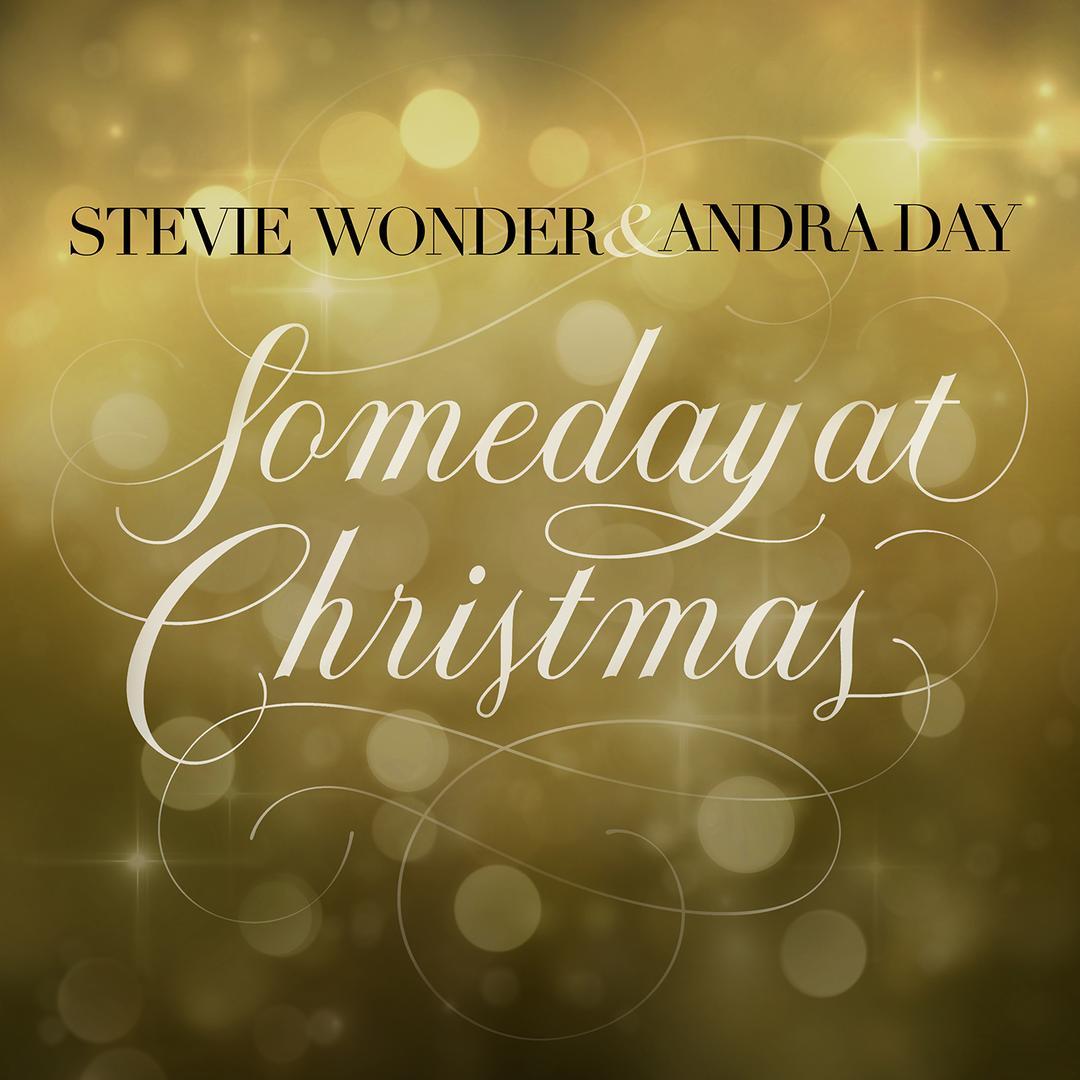 Stevie Wonder & Andra Day