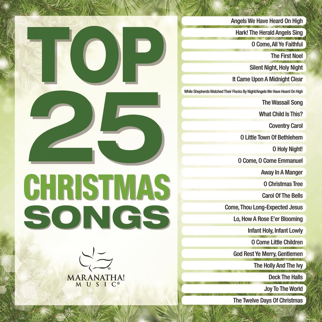 The First Noel (Instrumental) by Maranatha! Instrumental (Holiday ...
