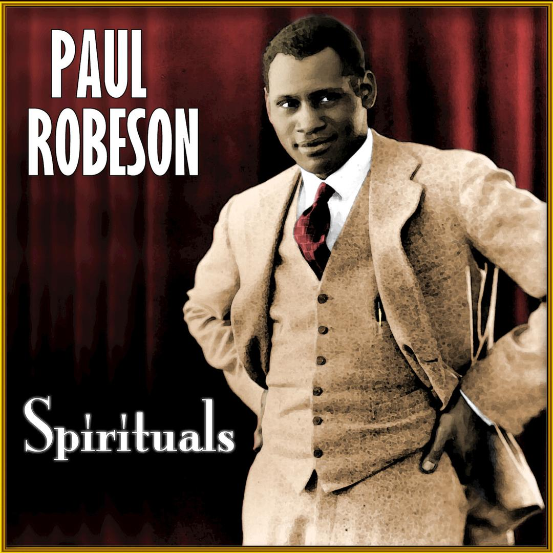 Image result for paul robeson spirituals