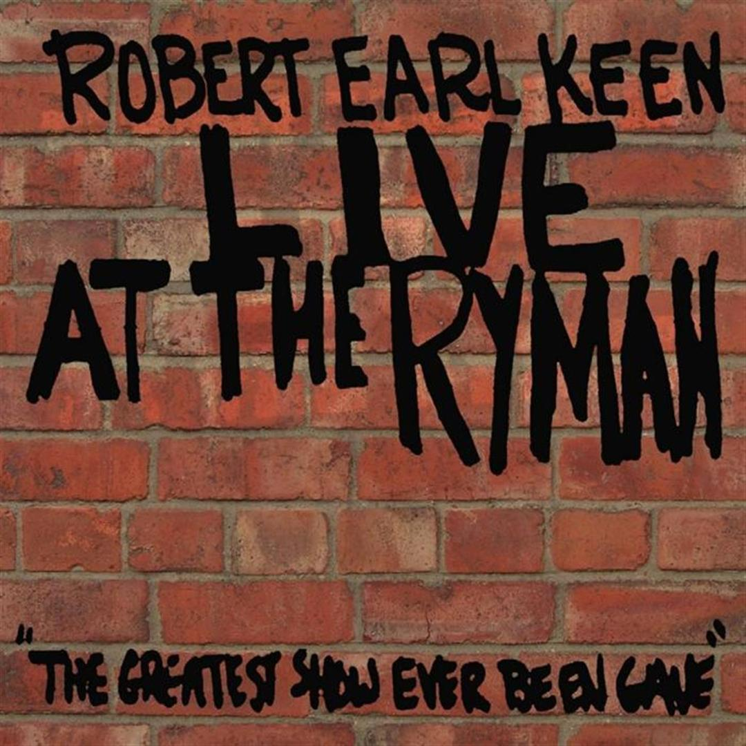 merry christmas from the family live robert earl keenfrom the album live at the ryman