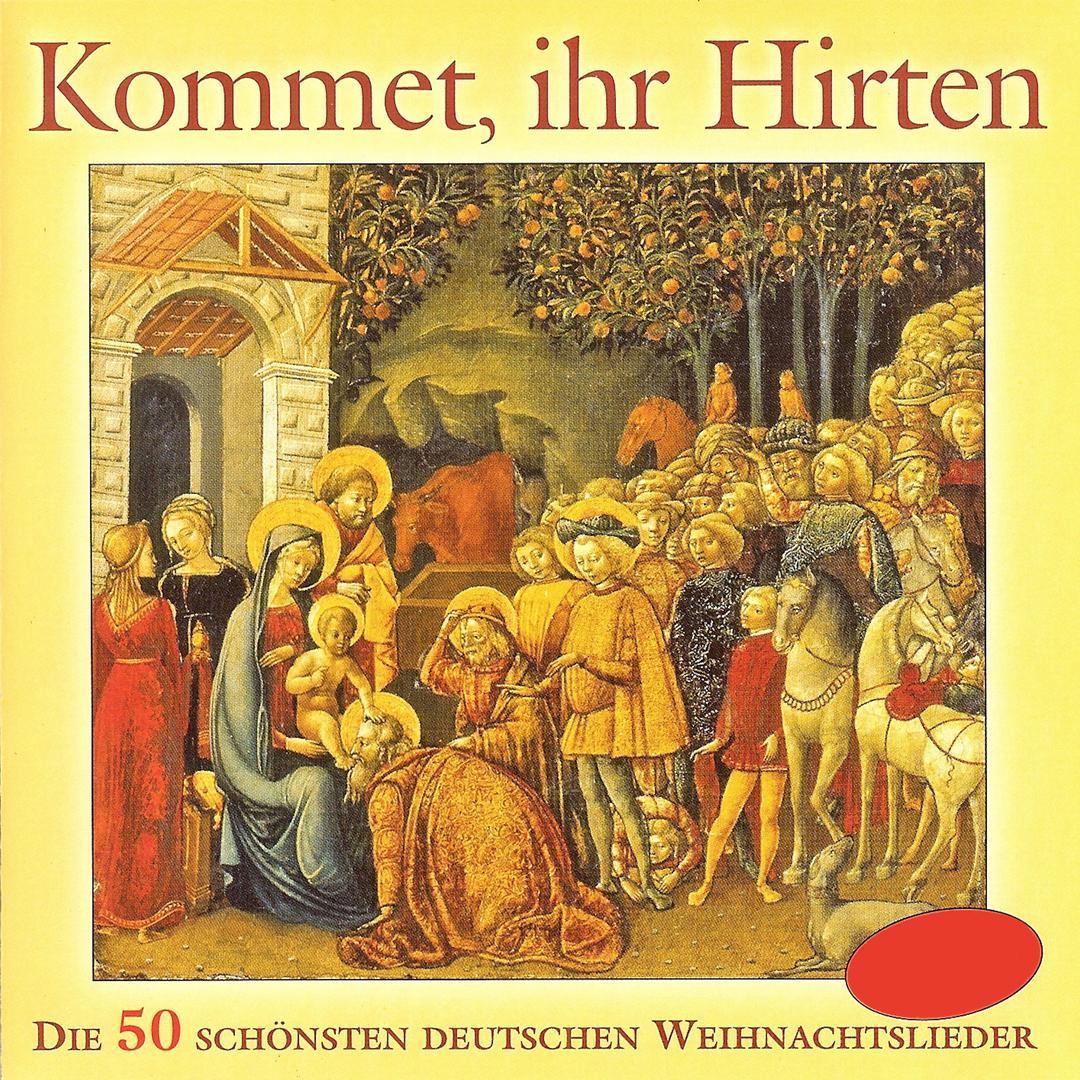 Anspruchsvoll Kling Glöckchen Das Beste Von Kling, Glöckchen, Klingelingelingspatzenchor-singakademie Potsdam (holiday)from The Album