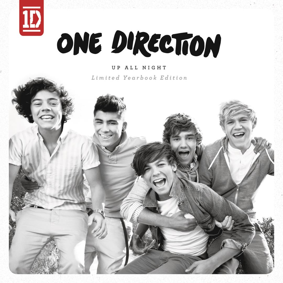 I Want by One Direction - Pandora