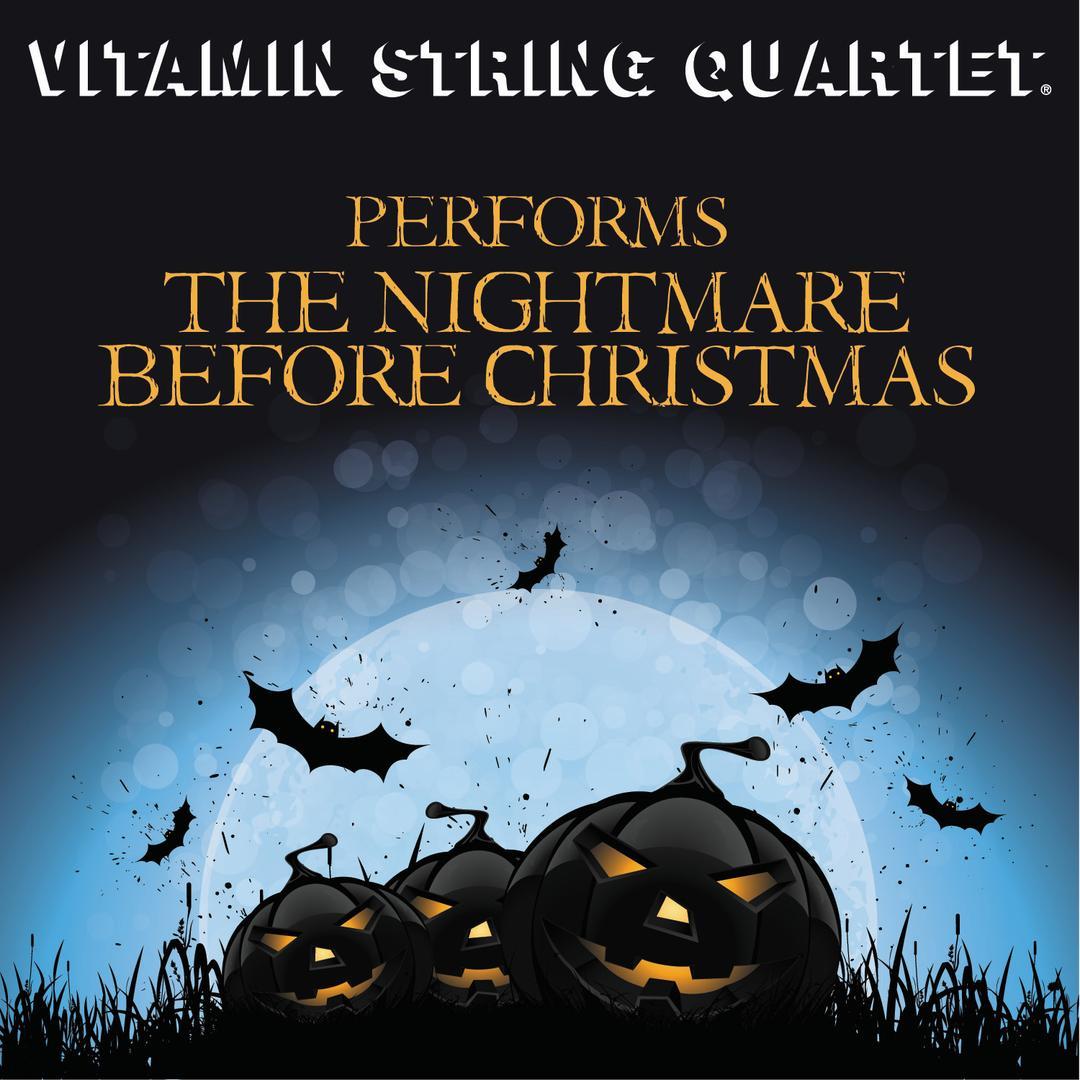 Sally\'s Song by Vitamin String Quartet - Pandora