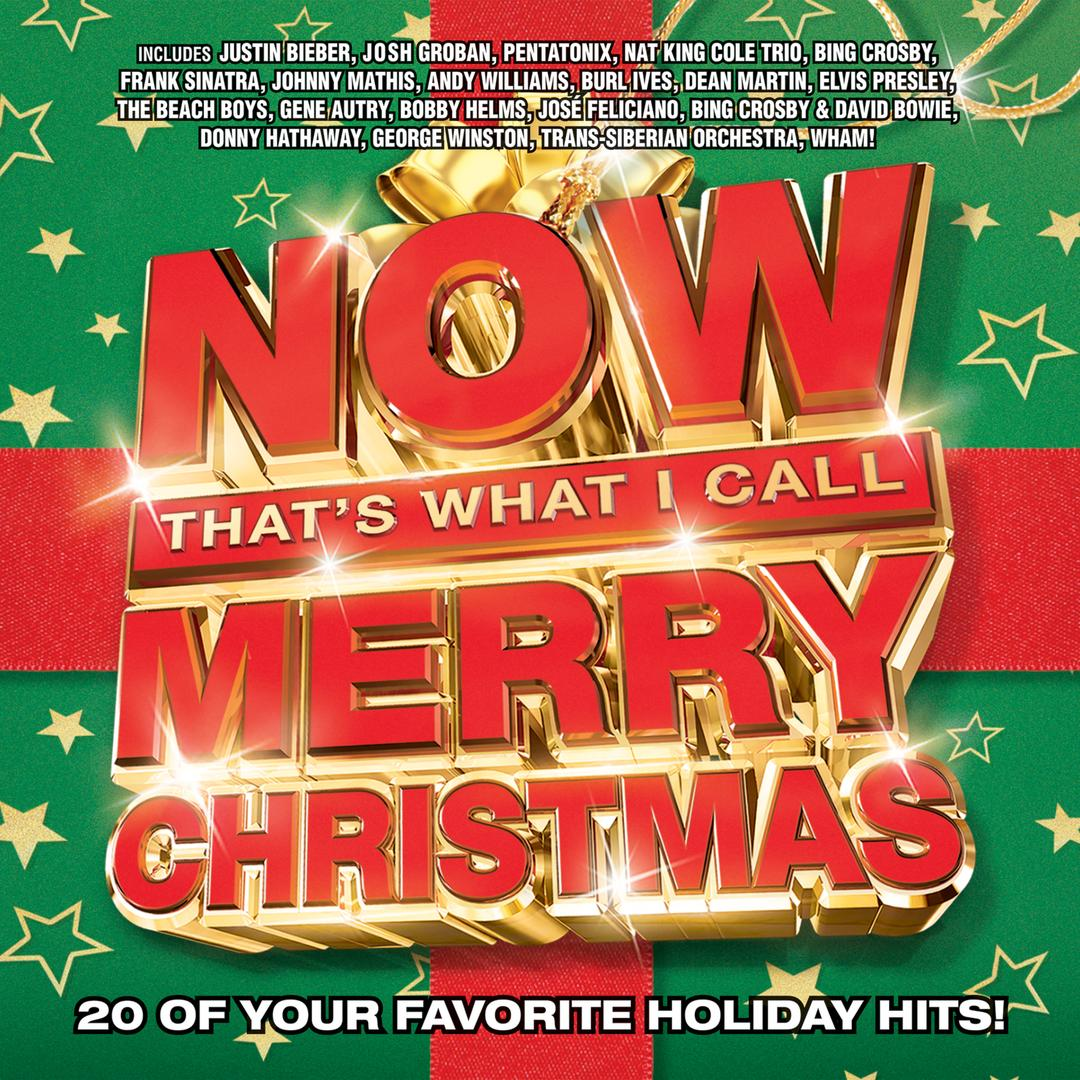 White Christmas by Bing Crosby (Holiday