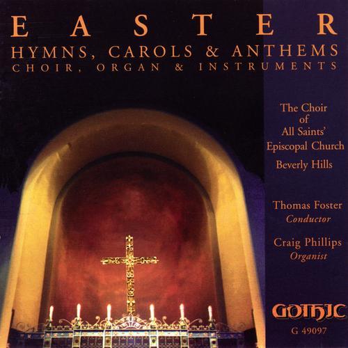 Listen to All Saints Episcopal Church Choir | Pandora Music