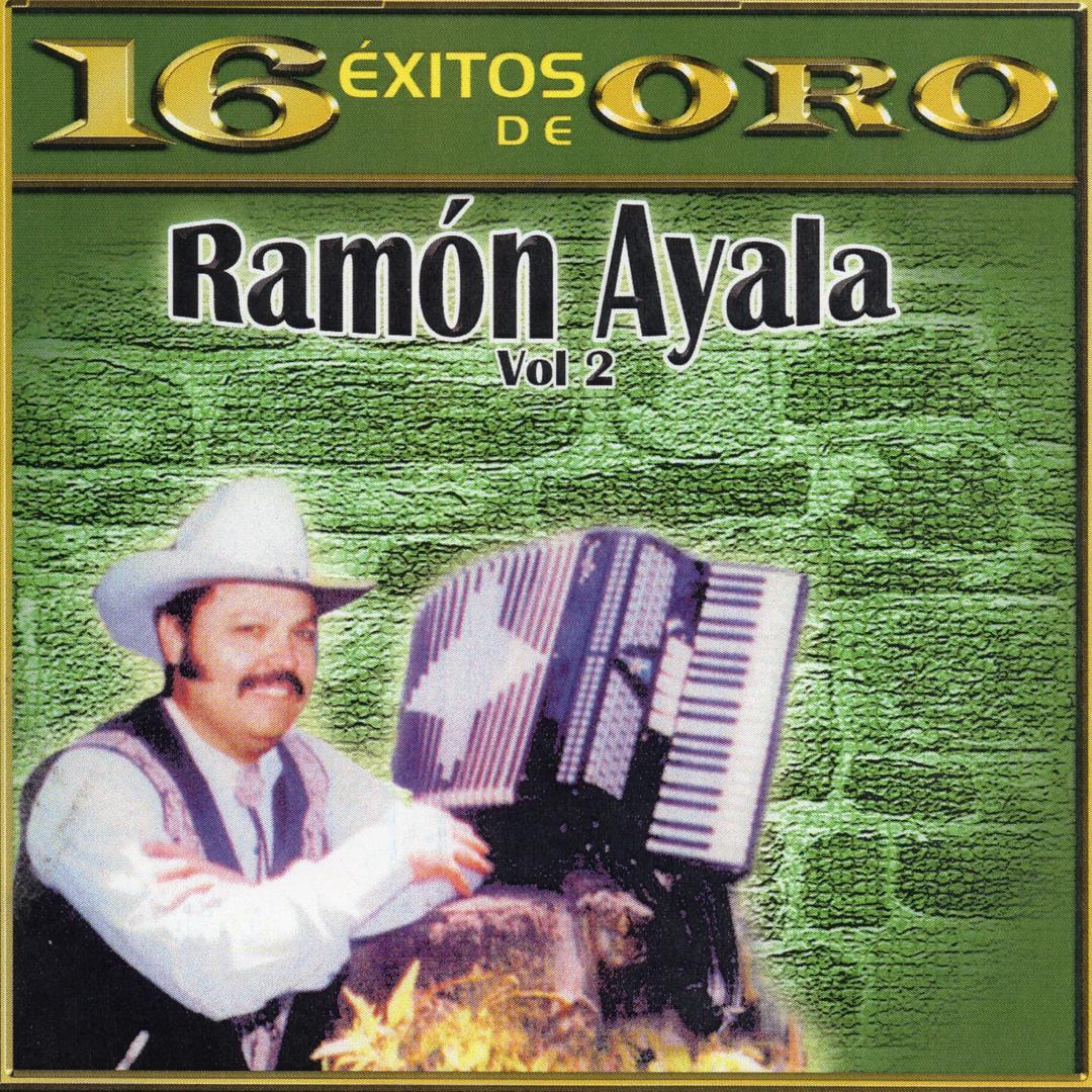 Corrido De Chito Cano By Ramon Ayala Pandora