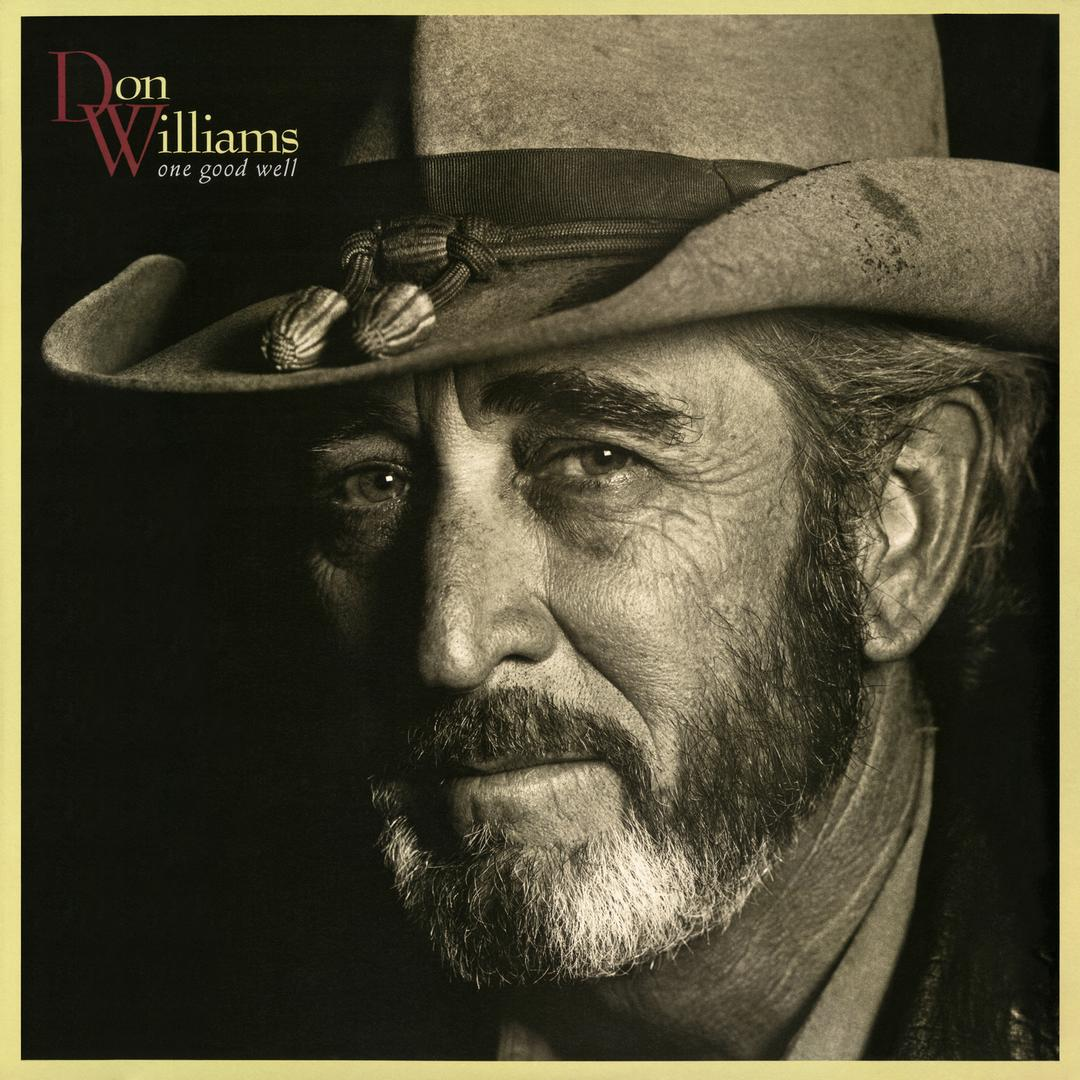 Flowers Won\'t Grow (In Gardens Of Stone) by Don Williams - Pandora