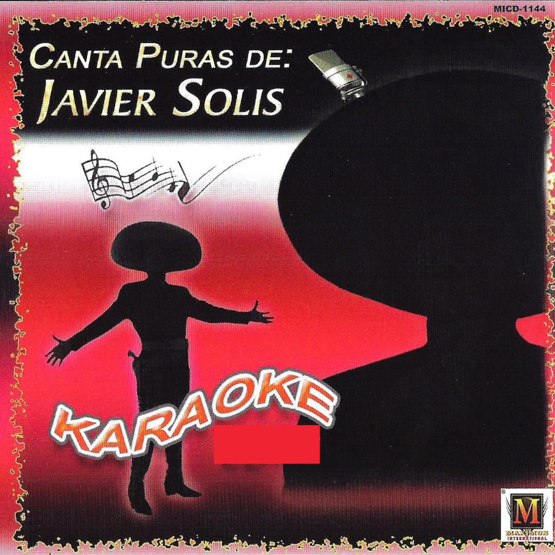 Cuatro Cirios by Javier Solis - Pandora