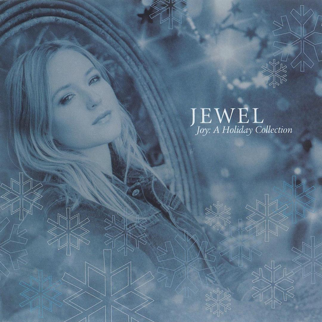 Hands (Christmas Version) by Jewel (Holiday) - Pandora