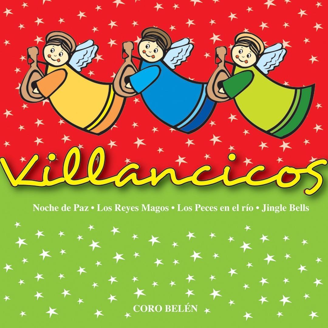 Imagenes De Villancicos Campana Sobre Campana.Campana Sobre Campana By Coro Belen Holiday Pandora