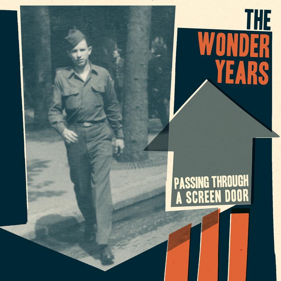 Passing Through A Screen Door Single By The Wonder Years Pandora