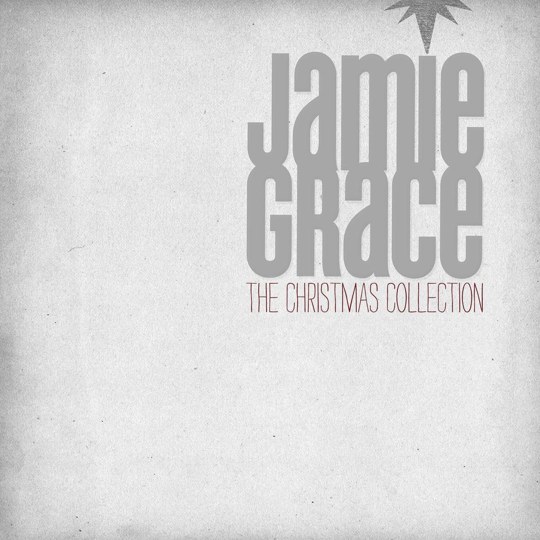 I\'ll Be Home for Christmas (feat. Harper Still) by Jamie Grace ...