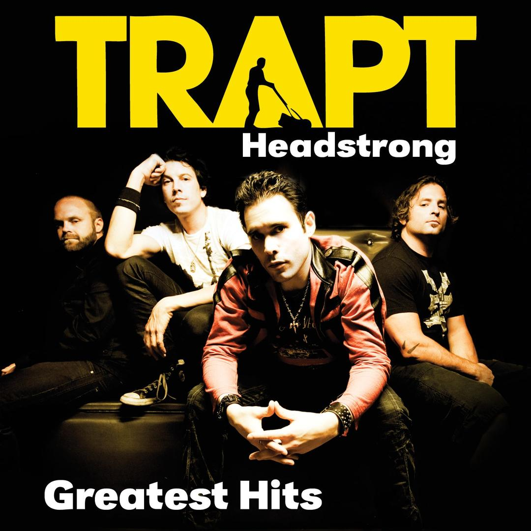 Still Frame (Re-Recorded) by Trapt - Pandora