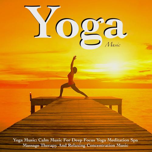 Listen to Yoga Music | Pandora Music & Radio