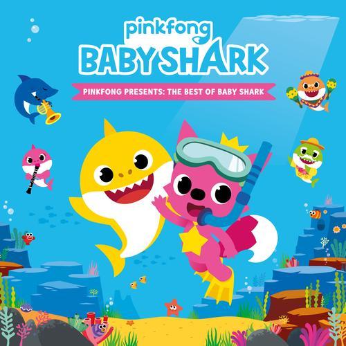Baby Shark (Dance Remix) by Pinkfong (Children's) - Pandora