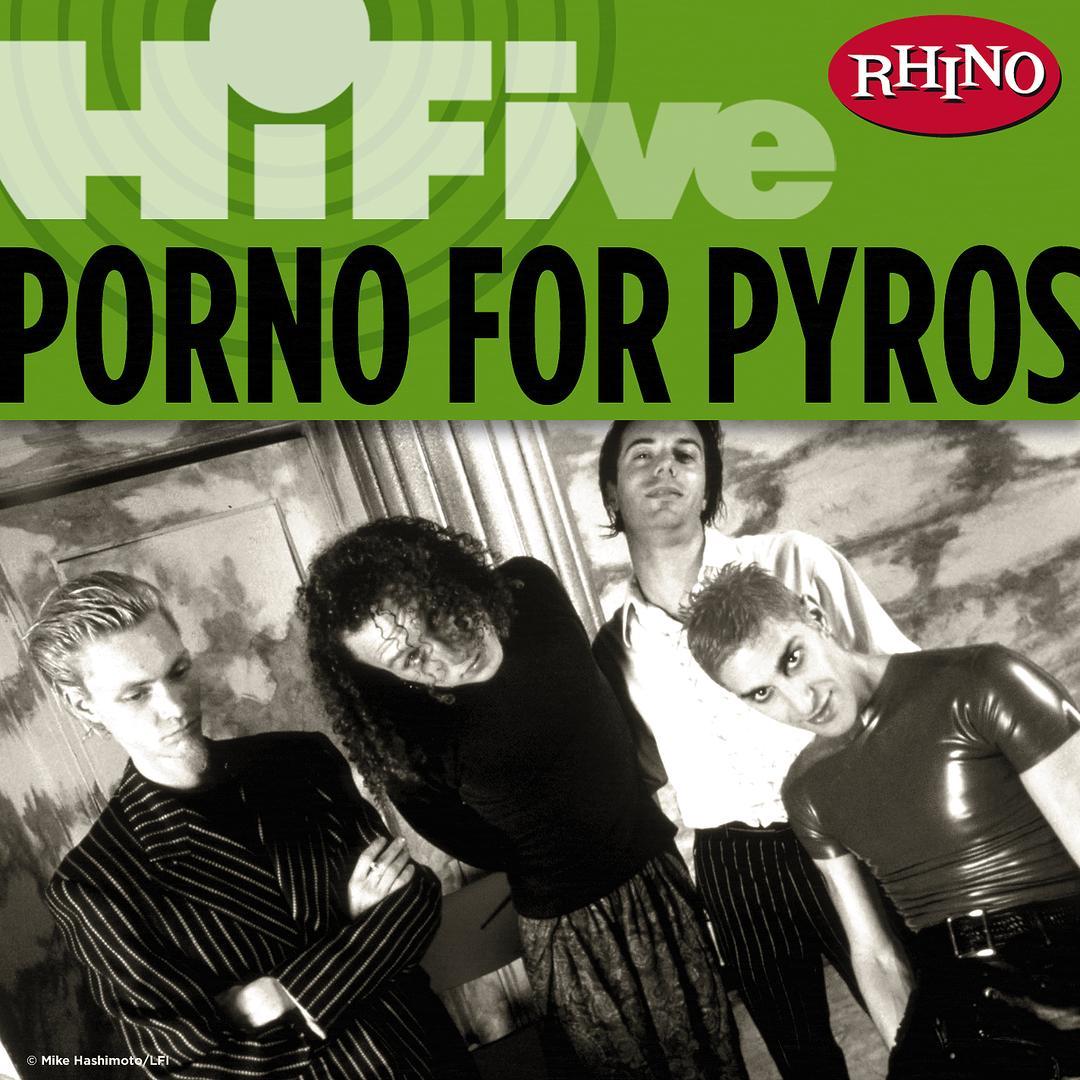 Album Porno cursed femaleporno for pyros - pandora