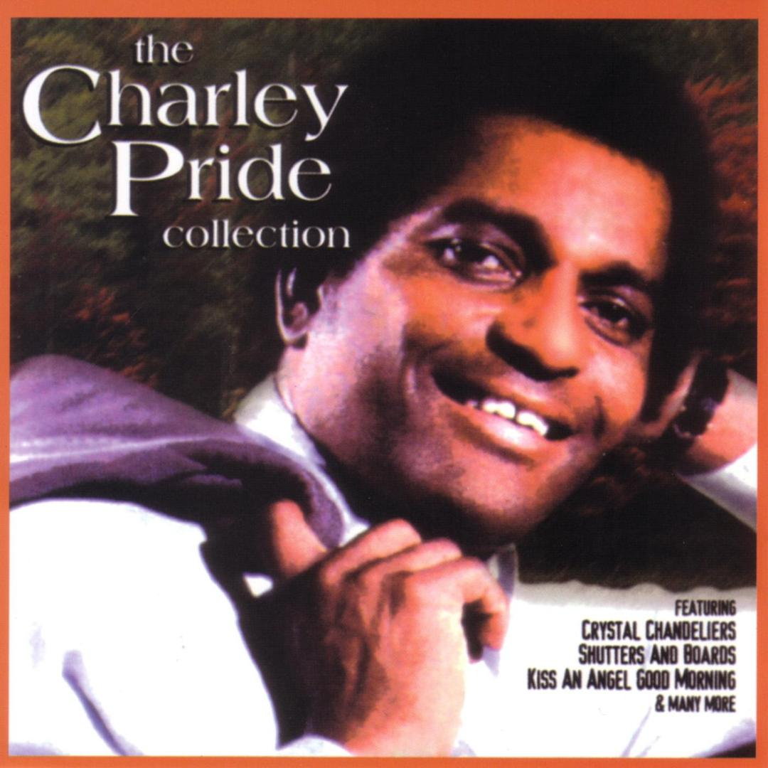 Crystal Chandeliers Charley Pridefrom The Album Pride Collection