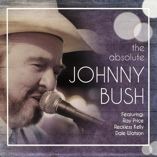 Listen to Johnny Bush | Pandora Music & Radio