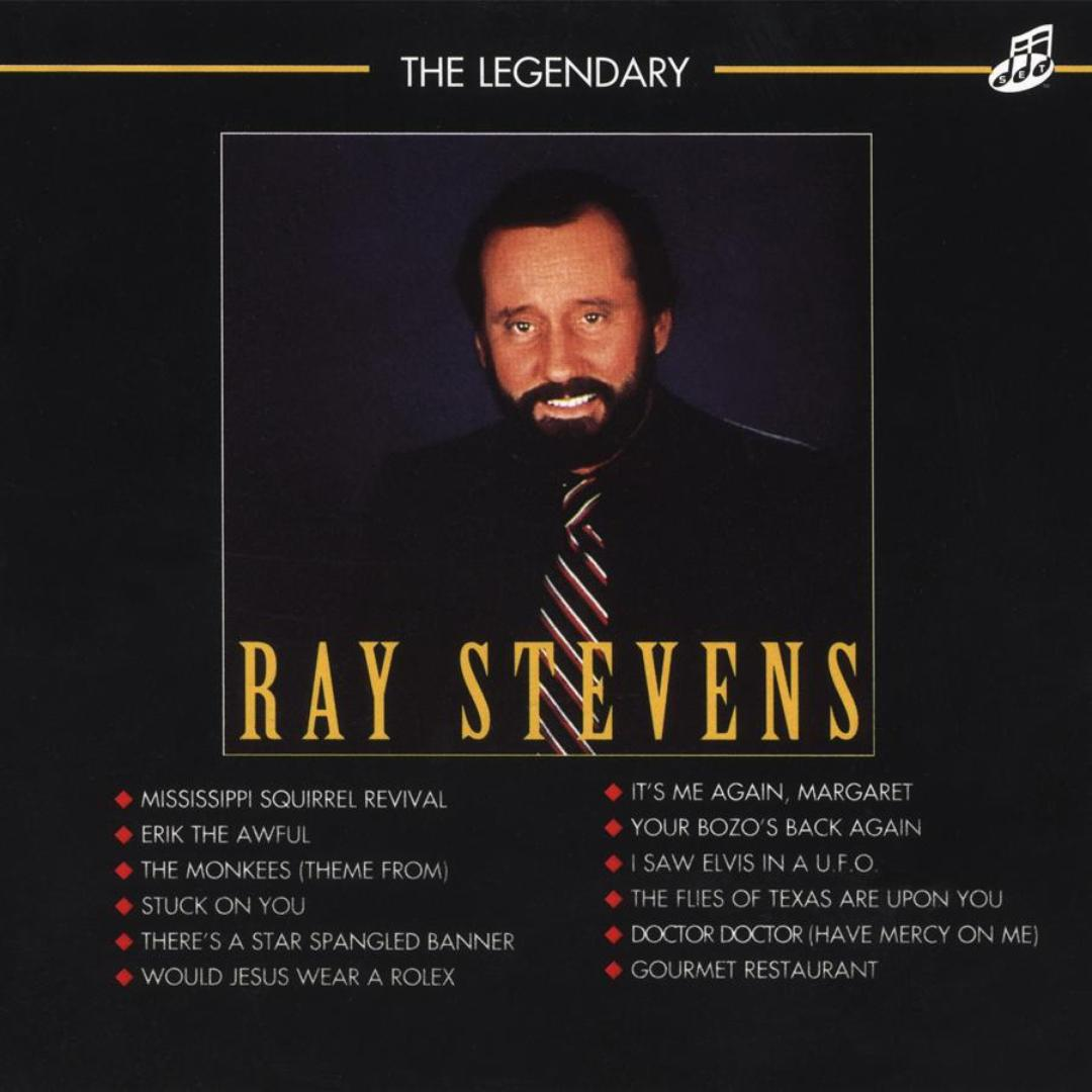 Mississippi Squirrel Revival By Ray Stevens Pandora