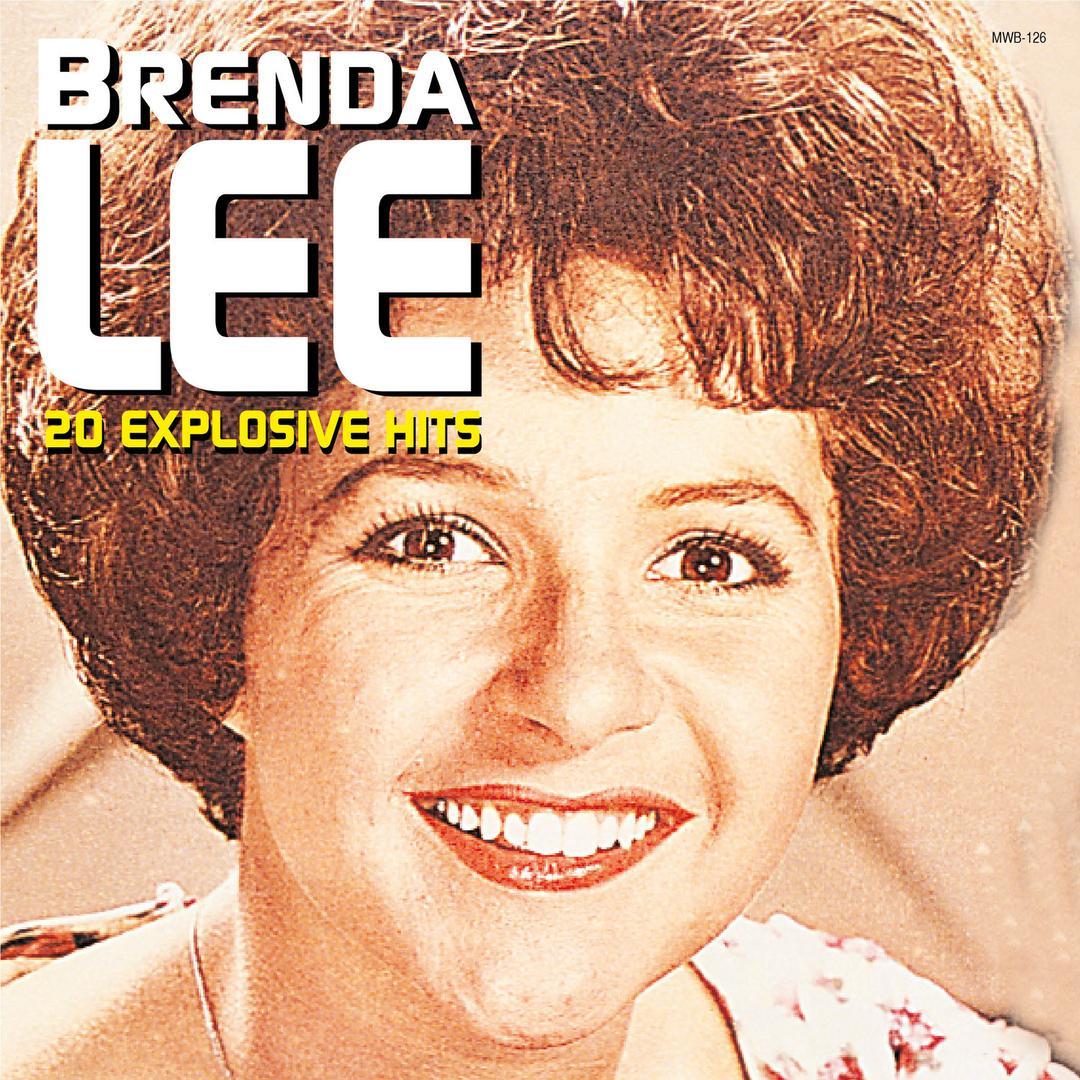 Rockin Around The Christmas Tree Brenda Lee.Rockin Around The Christmas Tree By Brenda Lee Pandora
