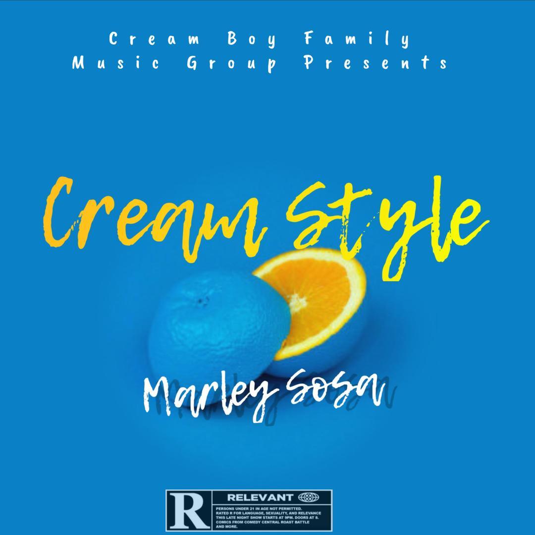 CreamStyle by Marley Sosa - Pandora